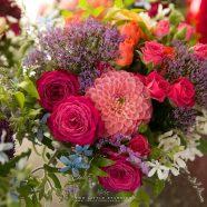 Fresh Flowers & Botanicals