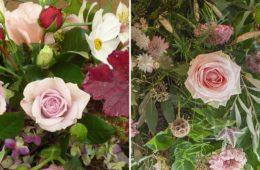 Romantic Pastel mix Bouquet