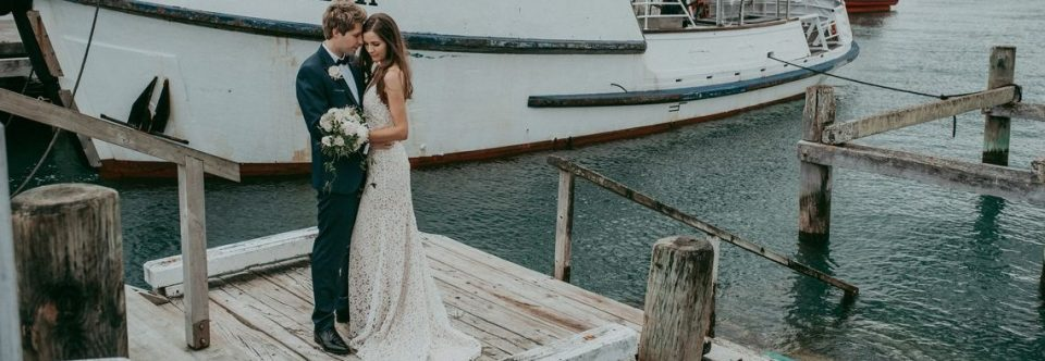 Bay of Islands Weddings